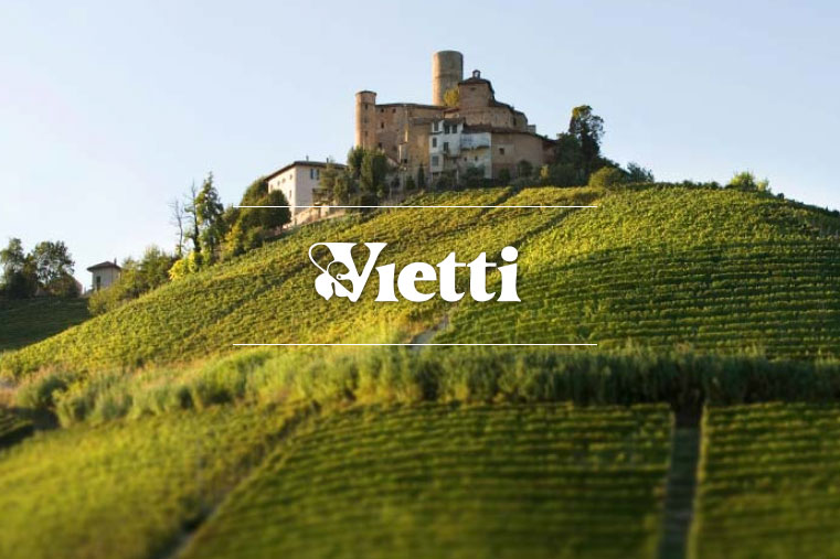 Vietti Barolo 2017's - 'Polished, vivid, and flat out delicious'
