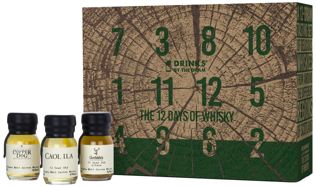 The 12 Days of Christmas Whisky