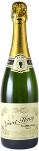 Champagne Gouet-Henry NV