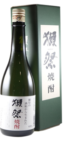 Dassai Sake Lees Shochu 720ML