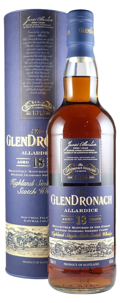GlenDronach 18-Year-Old Single Malt