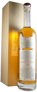 Grosperrin 1980 Cognac De Collection