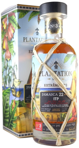Plantaion Extreme No 3 Jamaica 22-Year-Old ITP