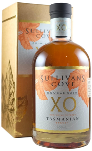 Sullivans Cove Double Cask Brandy