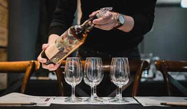 Whisky Appreciation February 2019 (Thu 14 Feb)