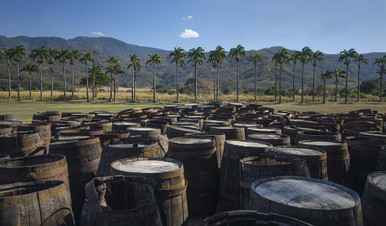 Rum Appreciation March 2019 (Thu 7 Mar)