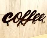 coffee mug hooks/rack