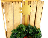 Wreath Hanger