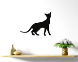 Siamese Cat Wall Art