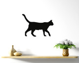 Tabby Cat Wall Art