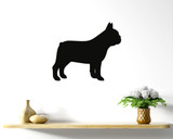 French Bulldog Wall Art