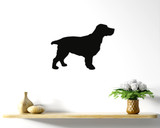 Cocker Spaniel Wall Art