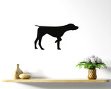 Pointer Wall Art