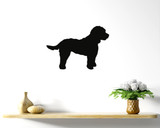 Cockapoo Wall Art