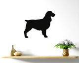 Springer Spaniel Wall Art