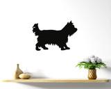 Yorkshire Terrier Wall Art
