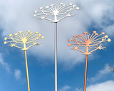 Cow Parsley Sculpture