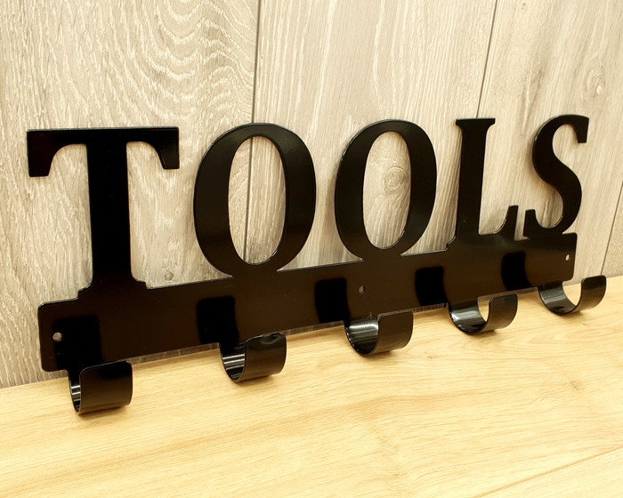 Tools Rack