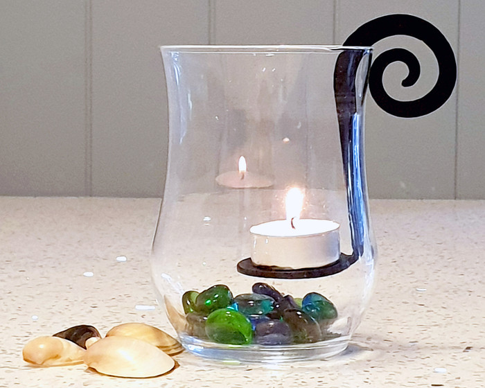 Tealight Candle Hook