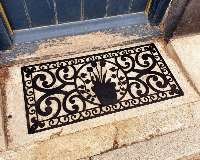 Bespoke Design Doormat