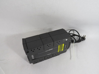 CyberPower CP500HGa Standby Power Supply *No Battery* ! WOW !