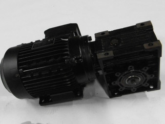 Lafert HE90LD4 Motor 1.5HP 333/575V 3.0/1.75A 1740RPM ! WOW !