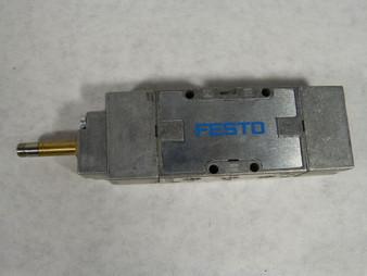 Festo JMFH-5-1/8-B Solenoid Valve 2-10 Bar 28 - 145 PSI ! WOW !