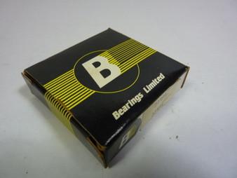 Bearings Limited 61801 Ball Bearing Sold Individually ! NOP !
