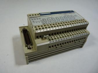Telemecanique ABE7-CPA02 I/O Subbase 8-Point ! WOW !