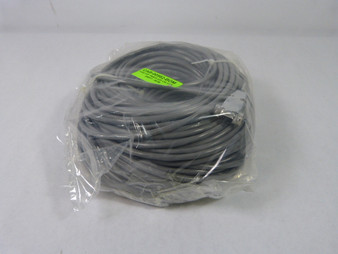 Deca Cables 73-602 Cable Assembly RS232 to RS232 200ft ! NWB !