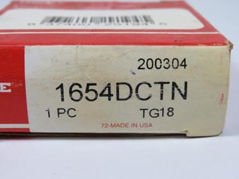 NICE radial ball bearing 1654DCTN