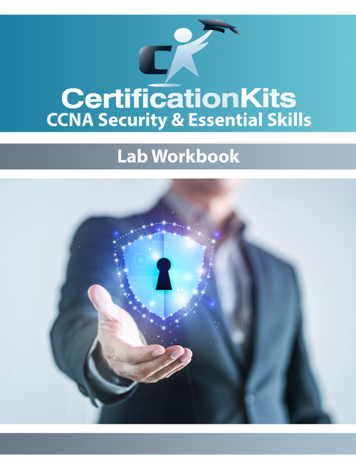 CCNA Security and Essential Skills eWorkbook