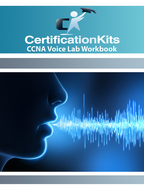 CCNA Voice Lab Workbook eBook