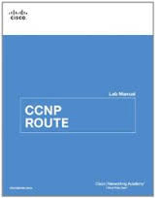 CCNP Lab Workbook Combo