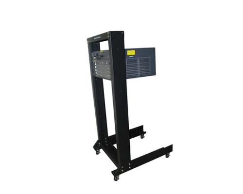 28U Deluxe Rack Stand