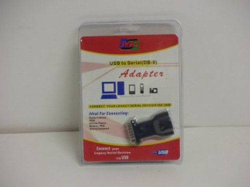 Console Kit USB to Serial Converter