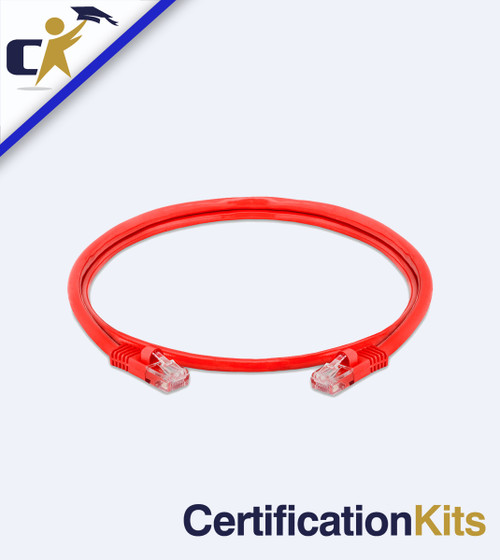 Ethernet Crossover Patch Cable