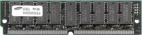 Cisco 2500 Series 16MB DRAM