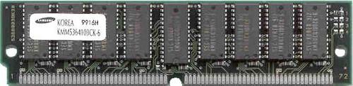 Cisco 2500 Series 16MB DRAM