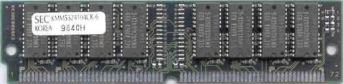 Cisco 3640 Series 32MB DRAM