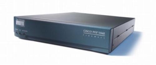 PIX 506 Firewall