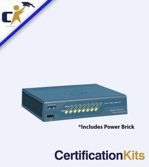 AIR-WLC2106-K9 Wireless Lan Controller