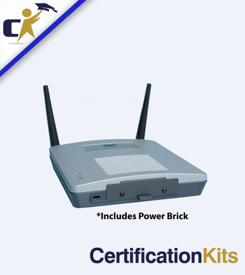 Cisco Aironet 1231 Wireless Access Point