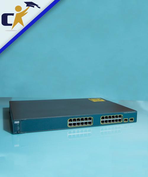 Cisco Catalyst 3560-24PS