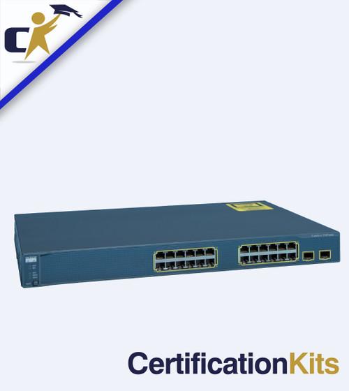 Cisco Catalyst 3560-24TS