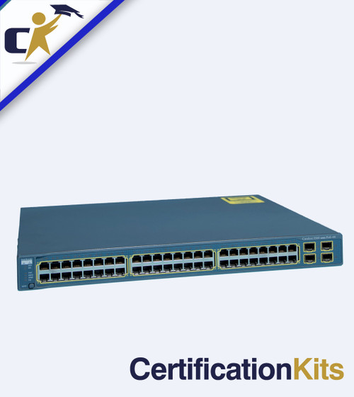 Cisco Catalyst 3560-48PS