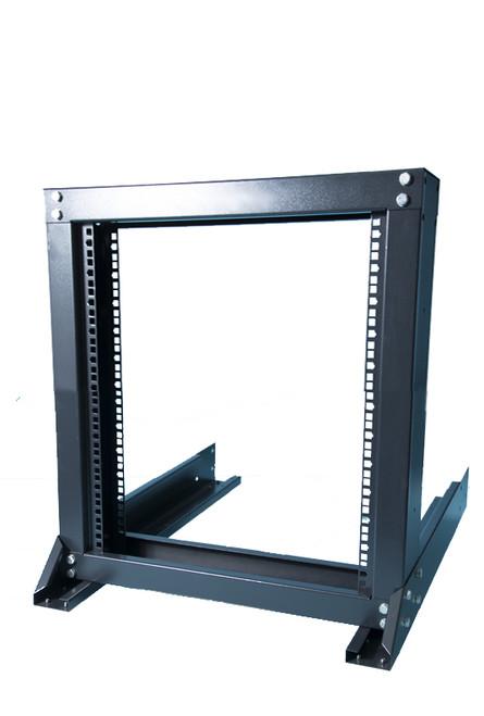 10U Deluxe Rack Stand