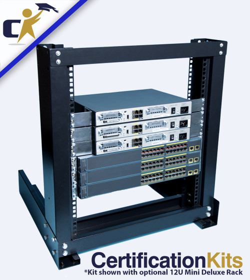 Cisco CCNA 200-301 Standard Kit
