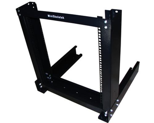 Mini - 12U Deluxe Rack Stand