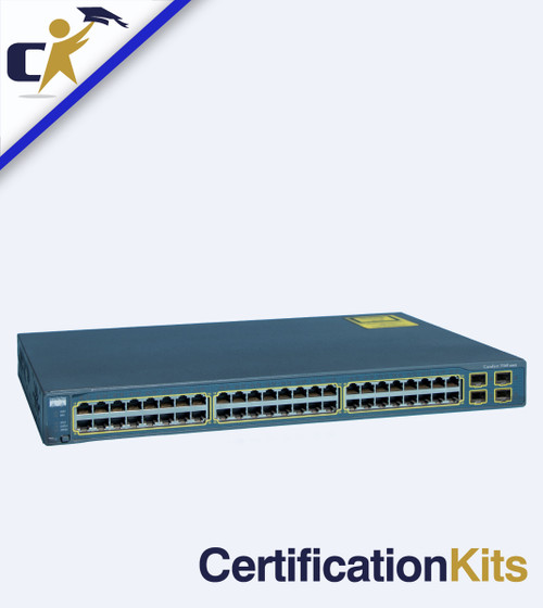 Cisco Catalyst 3560-48TS
